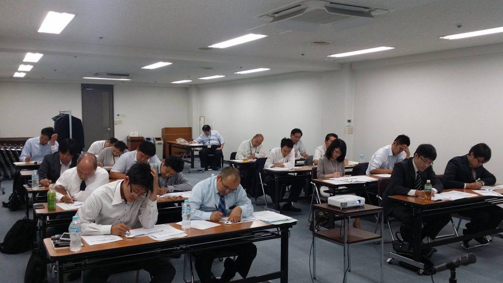 北海道銀行グループ(株)道銀地域総合研究所主催セミナー開催報告について