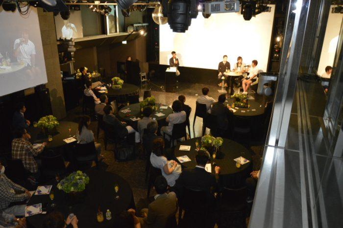 デジタルハリウッドSTUDIO札幌オープニングイベント